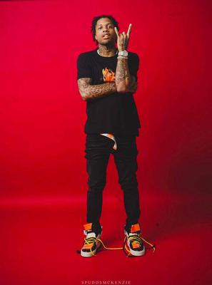 Lil Durk live at the Norva June 3rd tickets on sale now at the norva.com